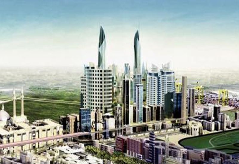Prince Abdulaziz Bin Mousaed Economic City in Hael