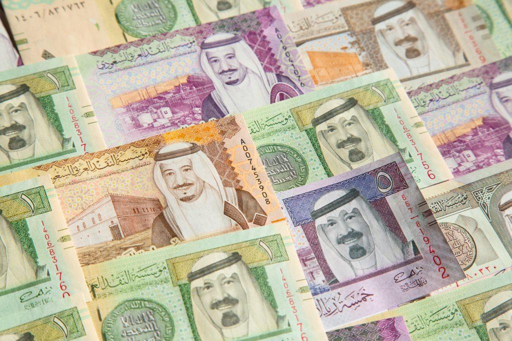 Fastest-Growing Industries in Saudi Arabia in 2018 • The